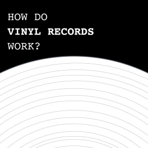 Blog - How Do Vinyl Records Work - Cover - 1000xBlog - How Are Vinyl Records Made - Cover - 1000x
