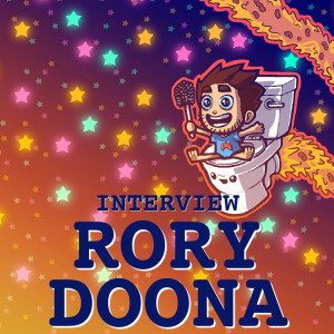 Interview - Rory Doona