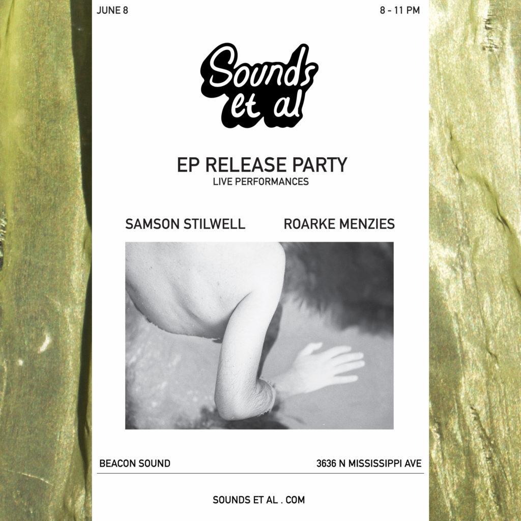 Samson Stilwell - EP Launch Party