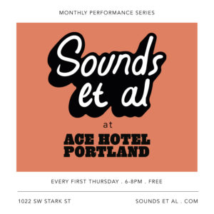 Sounds et al at Ace Hotel