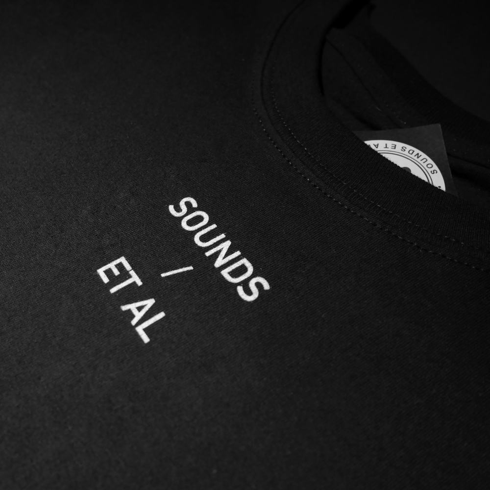 Sounds et al tee004 - closeup