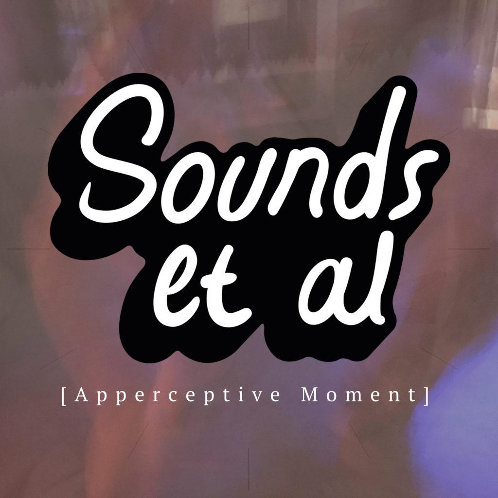 Logo for Apperceptive Momement