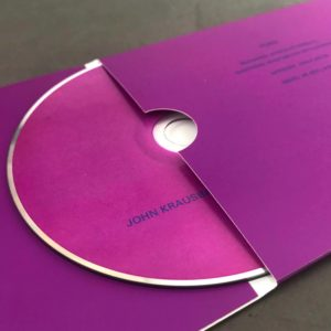 PDRM inside CD