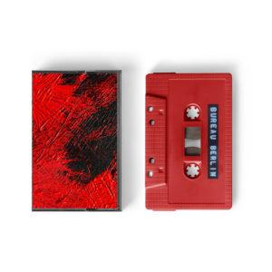 High-Time Seizure tape