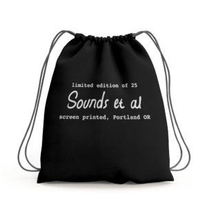 Sounds et al bag001 mockup